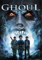 Ghoul movie poster (2012) picture MOV_f3470d09