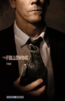 The Following movie poster (2012) picture MOV_f3497af7