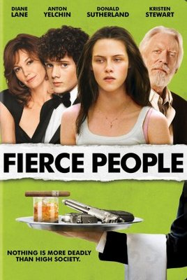 Fierce People movie poster (2005) poster MOV_f34a9006