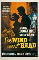 The Wind Cannot Read movie poster (1958) picture MOV_f352b753