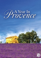 A Year in Provence movie poster (1993) picture MOV_f3549e79