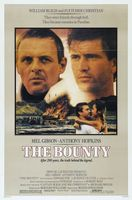 The Bounty movie poster (1984) picture MOV_f357c025