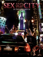 Sex and the City movie poster (2008) picture MOV_f358a9e3