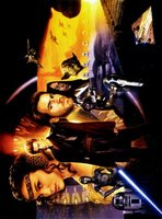Star Wars: Episode II - Attack of the Clones movie poster (2002) picture MOV_f35a6808