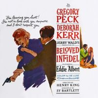 Beloved Infidel movie poster (1959) picture MOV_f35ad153