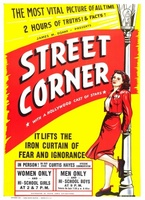Street Corner movie poster (1948) picture MOV_f35bb25a