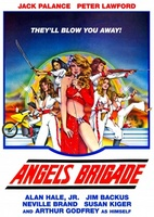 Angels' Brigade movie poster (1979) picture MOV_f35e80ea