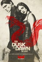 From Dusk Till Dawn: The Series movie poster (2014) picture MOV_f35f4c3a