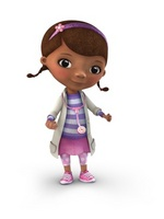 Doc McStuffins movie poster (2011) picture MOV_f35f6b52