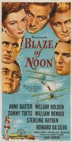 Blaze of Noon movie poster (1947) picture MOV_f35fd8a2