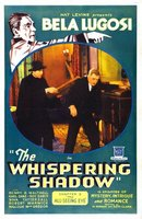 The Whispering Shadow movie poster (1933) picture MOV_f360a5cf