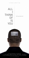 All I Think of Is You movie poster (2012) picture MOV_f361d7c6