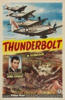 Thunderbolt movie poster (1947) picture MOV_f36c2bb6