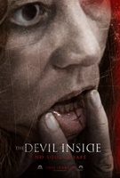 The Devil Inside movie poster (2012) picture MOV_f36c6a2f
