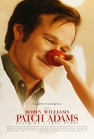 Patch Adams movie poster (1998) picture MOV_f374c3e8