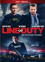 Line of Duty movie poster (2013) picture MOV_f377112f
