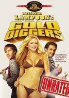 Gold Diggers movie poster (2003) picture MOV_f37e0864
