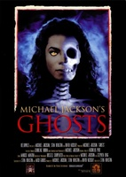 Ghosts movie poster (1997) picture MOV_f383df7a