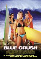Blue Crush movie poster (2002) picture MOV_f3840249
