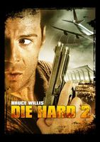 Die Hard 2 movie poster (1990) picture MOV_f384b155