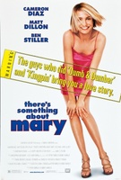 There's Something About Mary movie poster (1998) picture MOV_f38f791f