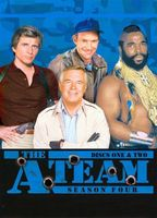 The A-Team movie poster (1983) picture MOV_f390b630