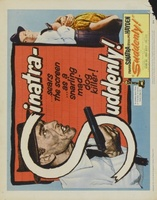 Suddenly movie poster (1954) picture MOV_f3913aaa