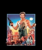 Big Trouble In Little China movie poster (1986) picture MOV_f3932792