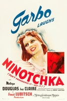 Ninotchka movie poster (1939) picture MOV_f3984f60