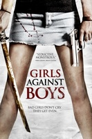 Girls Against Boys movie poster (2012) picture MOV_f3986849