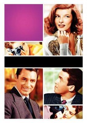 The Philadelphia Story movie poster (1940) poster MOV_f399ae91