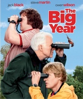 The Big Year movie poster (2011) picture MOV_f39bf890