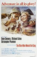 The Man Who Would Be King movie poster (1975) picture MOV_f39bfa5e