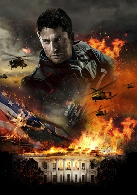 Olympus Has Fallen movie poster (2013) poster MOV_f3a1a999