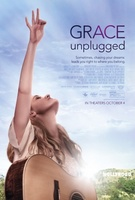 Grace Unplugged movie poster (2013) picture MOV_f3a2be6b