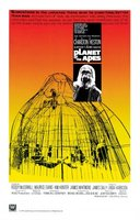 Planet of the Apes movie poster (1968) picture MOV_f3a488d4