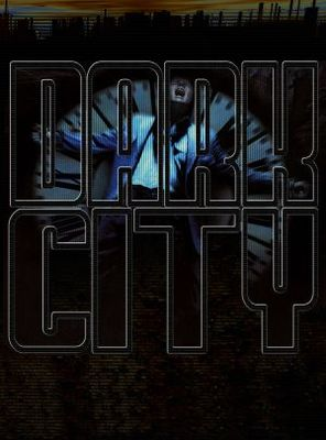 Dark City movie poster (1998) poster MOV_f3a6ecc6