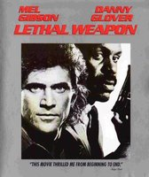 Lethal Weapon movie poster (1987) picture MOV_f3a87956