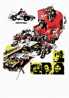 Smokey and the Bandit II movie poster (1980) picture MOV_f3aab1da