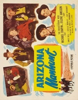 Arizona Manhunt movie poster (1951) picture MOV_f3ab8ef9