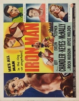 Iron Man movie poster (1951) picture MOV_f3ae8e64