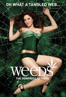 Weeds movie poster (2005) picture MOV_f3af57de