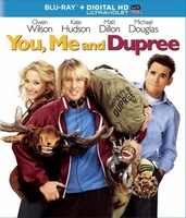 You, Me and Dupree movie poster (2006) picture MOV_f3af9b71