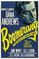 Boomerang! movie poster (1947) picture MOV_f3b31648