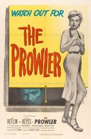 The Prowler movie poster (1951) picture MOV_f3b36e9a