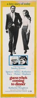 Guess Who's Coming to Dinner movie poster (1967) picture MOV_f3b3a8de