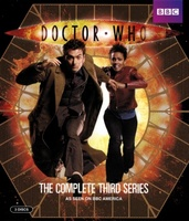 Doctor Who movie poster (2005) picture MOV_f3b9ccf5