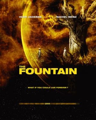 The Fountain movie poster (2006) poster MOV_f3bb4da6