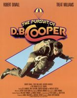 The Pursuit of D.B. Cooper movie poster (1981) picture MOV_f3bd81dc