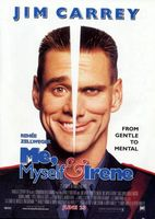 Me, Myself & Irene movie poster (2000) picture MOV_f3bfabc7